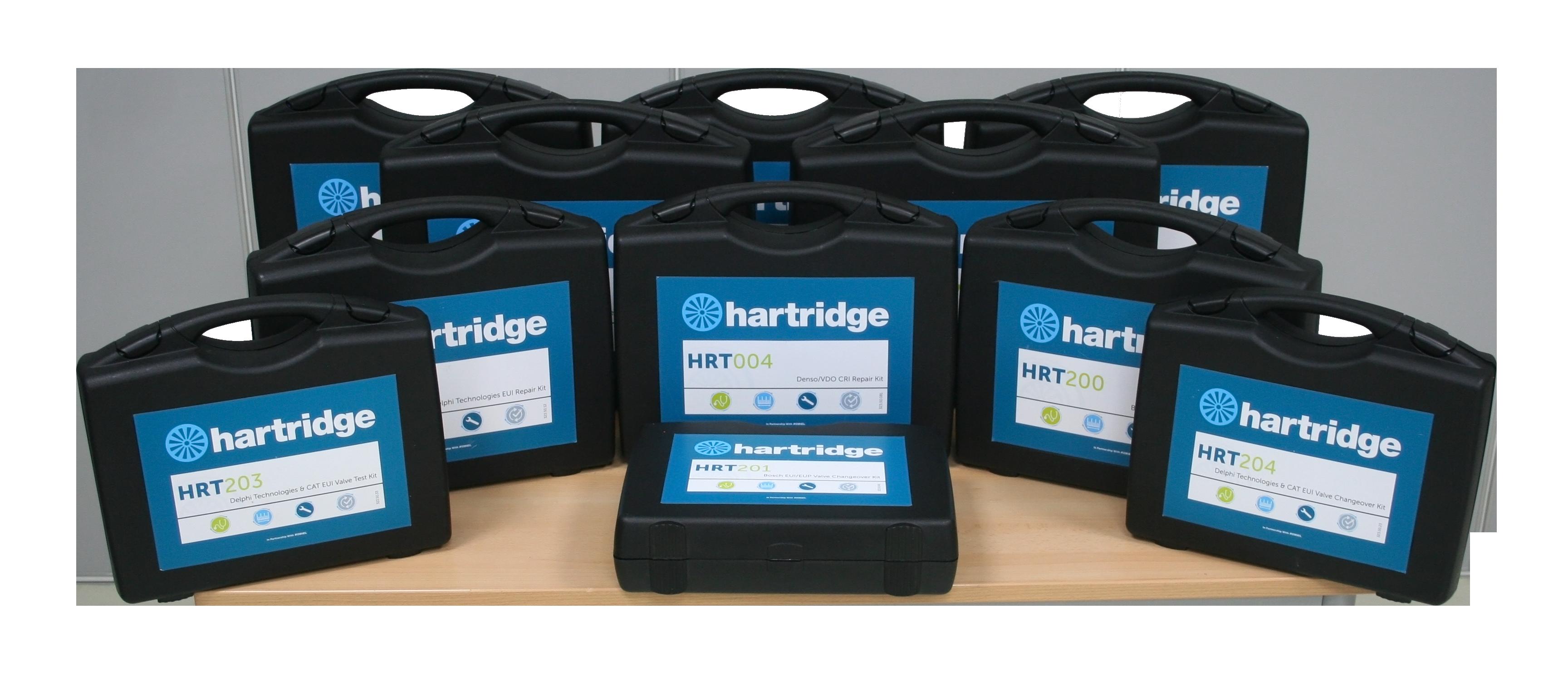 Hartridge